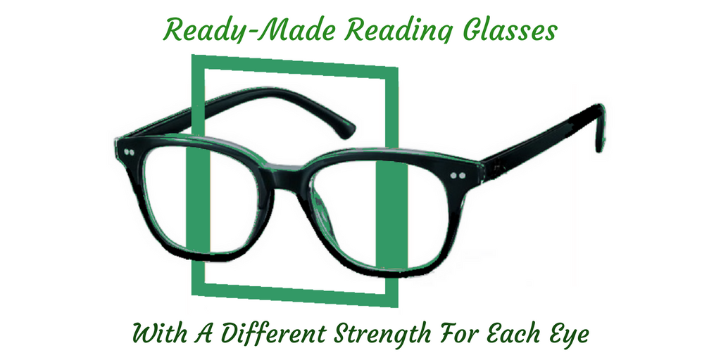 Different Strength Readers