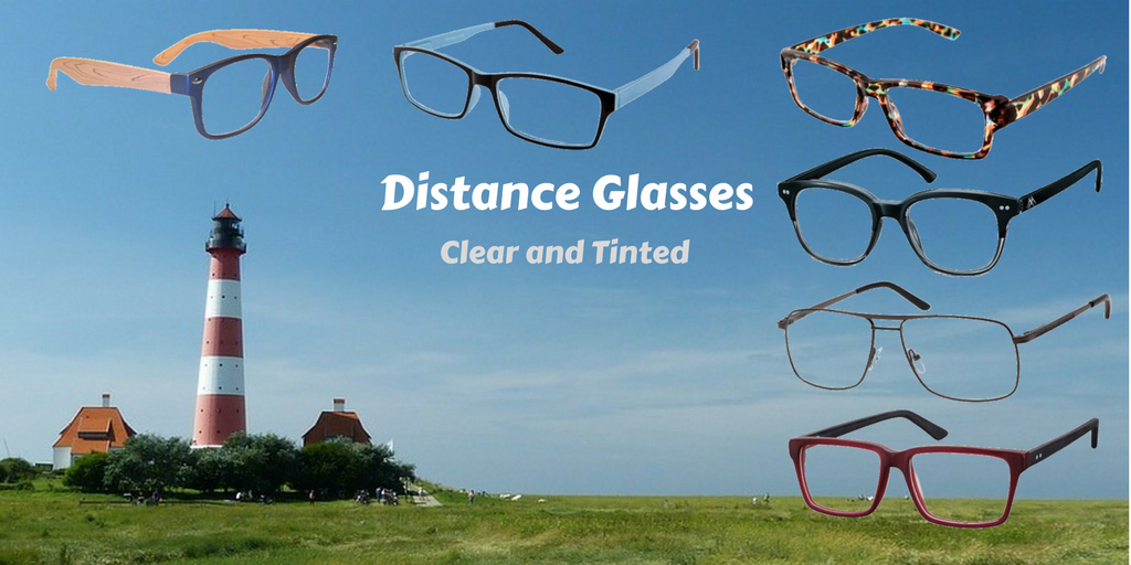 Distance Glasses