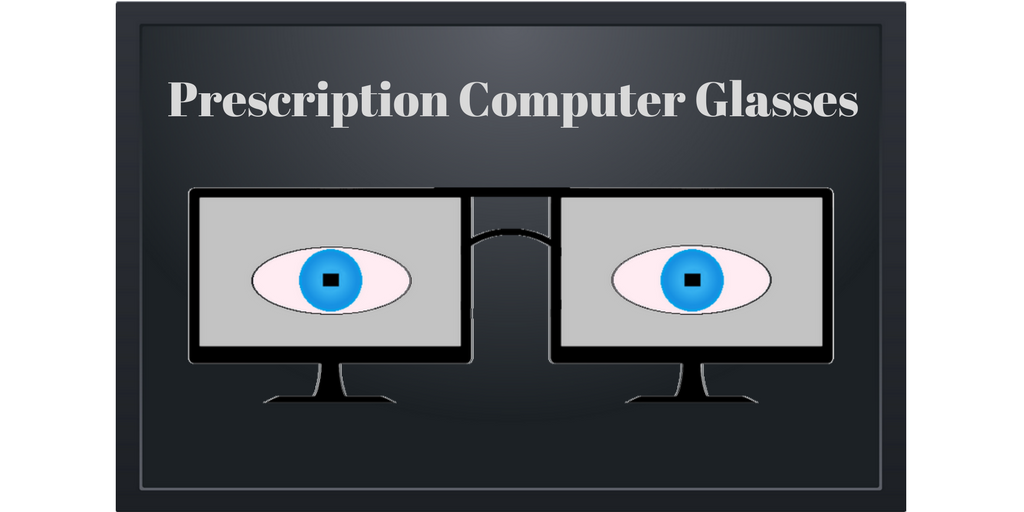 Prescription Computer Glasses