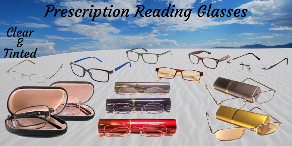 Prescription Readers