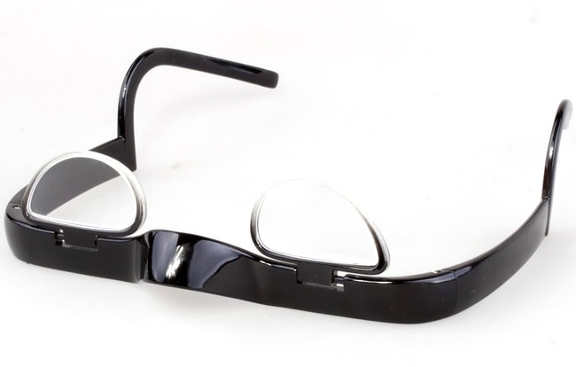 QX1 Make-Up Glasses