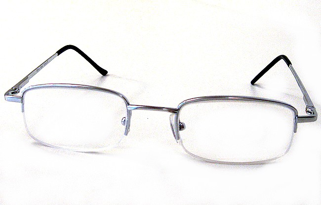 prescription distance glasses supplied in a variety of