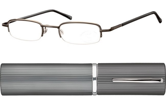 THM Slim Line Ready-Made Glasses