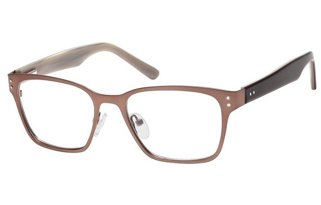 Type XD10 brown frame
